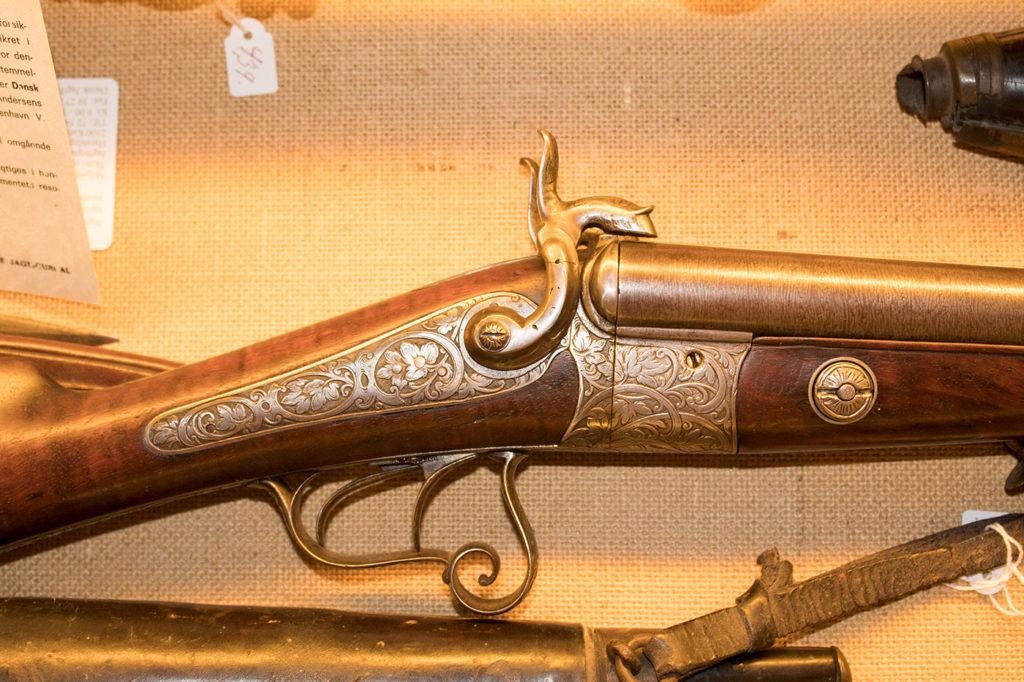 unik gevær